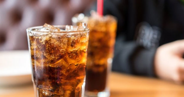 Tips Untuk Berhenti Minum Soda