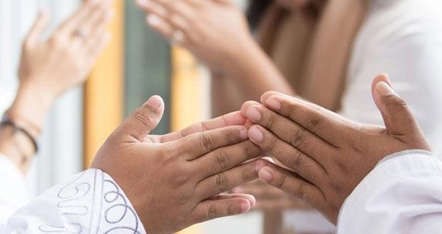 3 Cara Meminta Maaf yang Baik Kepada Orangtua
