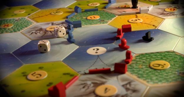 10 Permainan Papan Terpopuler Di Dunia