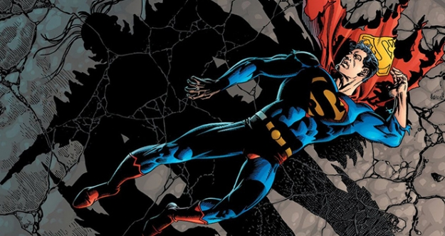 10 Karakter Yang Mungkin Bisa Mengalahkan Superman