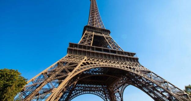 10 Tempat Di Perancis Yang Wajib Kamu Kunjungi