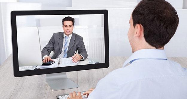 5 Tips Agar Interview Online Sukses