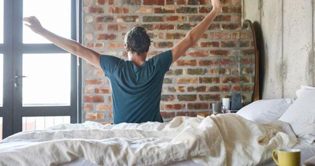 5 Cara Mengatasi Rasa Lelah Setelah Bangun Tidur