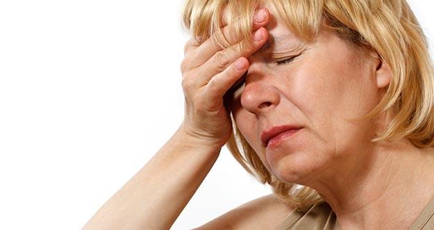 Lima Penyakit Wanita Yang Bisa Menyerang Pria