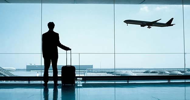 Cara Unik Atasi Delay Di Airport