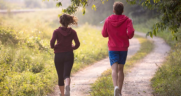 Olahraga Ringan Setiap Hari Agar Tubuh Lebih Sehat