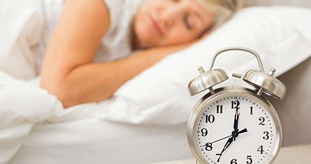 Manfaat Tidur 8 Jam Setiap Hari