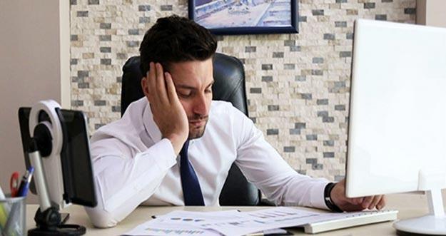6 Alasan Kenapa Seseorang Benci Pekerjaannya