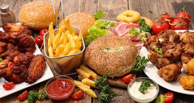 10 Makanan Yang Bisa Menyebabkan Perut Buncit