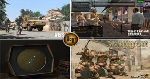 7 Video Game Yang Dijadikan Tes Anggota Militer