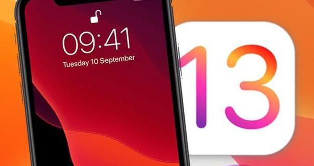 Cara Install iOS 13 di iPhone