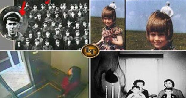 5 Foto Misterius Yang Belum Terpecahkan Hingga Sekarang