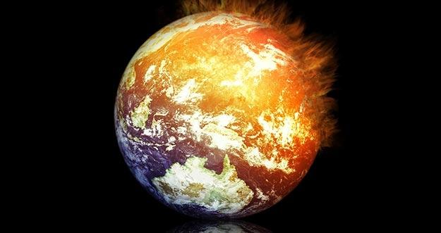 Ini Efek Dahyat Dari Global Warming Yang Harus Kalian Ketahui