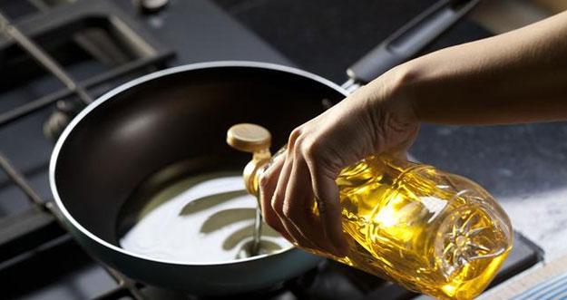 Batas Pemakaian Minyak Goreng Yang Baik dan Sehat