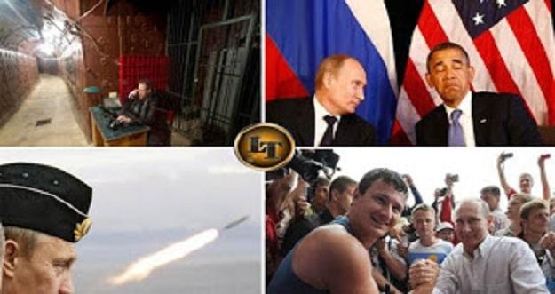 5 Tanda Rusia Siap Perang Nuklir Dengan Amerika Serikat Dan Sekutu