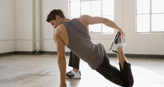 9 Tips Olahraga di Gym Bagi Pemula