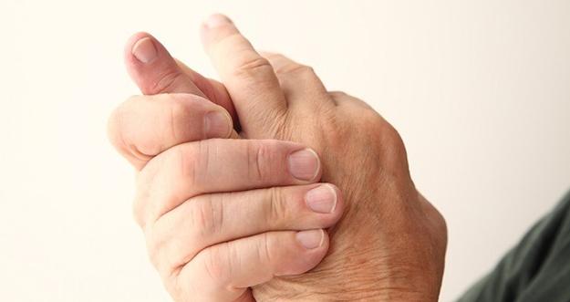 Penyebab Tangan Sering Kesemutan
