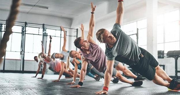 Manfaat Olahraga HIIT Untuk Tubuh dan Otak