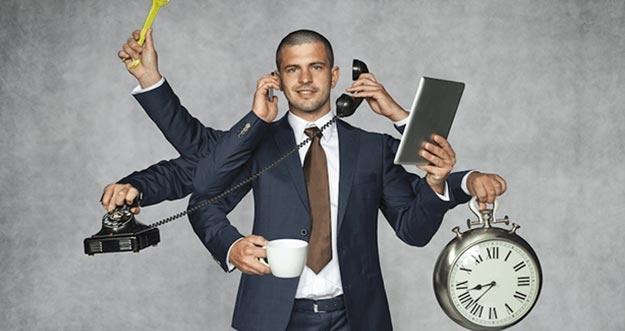 8 Trik Agar Menjadi Orang Yang Produktif