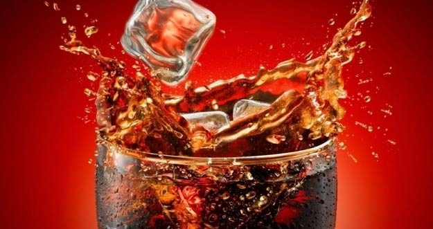 Gelas Khusus Untuk Minum Soda