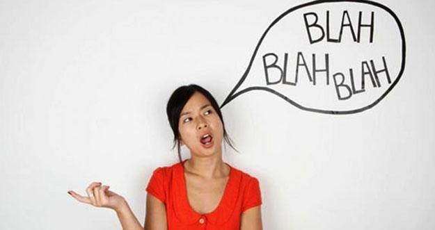 Berbicara Sendiri Benarkan Tandanya Sehat?