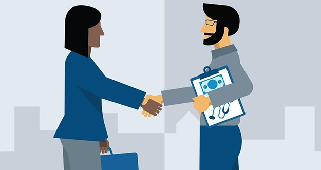 Cara Terbaik Memilih Rekan Bisnis