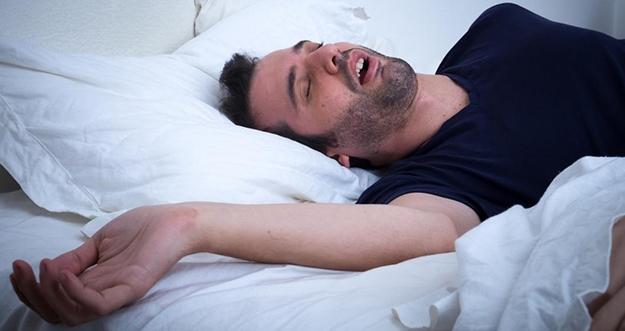 Hal-Hal Yang Bisa Mengganggu Tidur