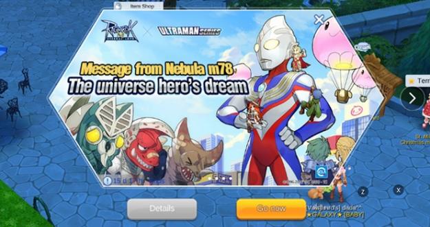 Tips Ultraman Rift - Ragnarok M: Eternal Love