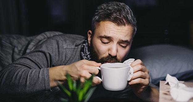 4 Minuman Untuk Bantu Tidur Nyenyak