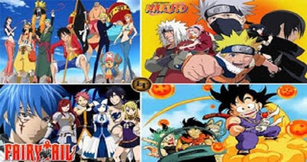 7 Film Anime Terpopuler Sepanjang Masa