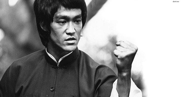 Satu-Satunya Rekaman Asli Pertarungan Bruce Lee