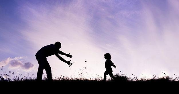 5 Tanda Pria Yang Bakal Jadi Sosok Ayah Yang Baik