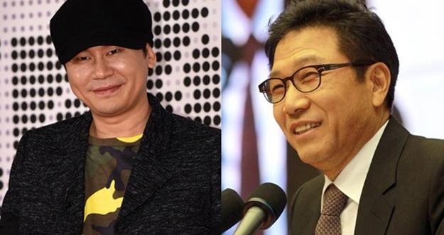 Selebriti Terkaya Di Korea Selatan