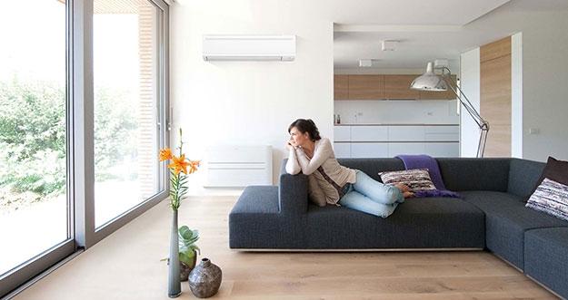 5 Cara Meningkatkan Kualitas Udara Di Dalam Rumah