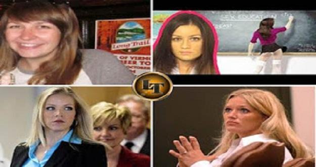 5 Guru Seksi Yang Terlibat Skandal Dengan Muridnya