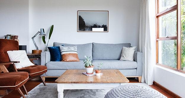 5 Rahasia Orang Yang Rumahnya Selalu Rapi dan Bersih