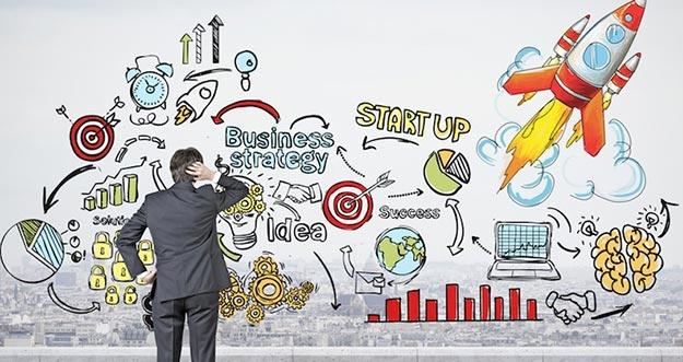 5 Tips Membangun Startup Sendiri