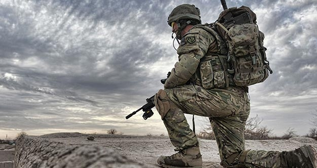 10 Negara Yang Tidak Memiliki Kekuatan Militer