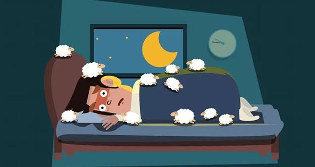 Teknik Tidur Cepat Bagi Yang Insomnia