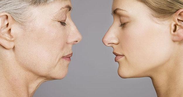 7 Cara Alami Memperlambat Proses Penuaan