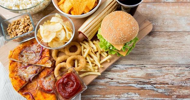 8 Makanan Pemicu Sakit Ginjal