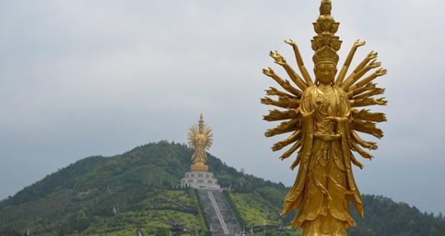 Patung Ikonik Dari Beberapa Negara Di Dunia