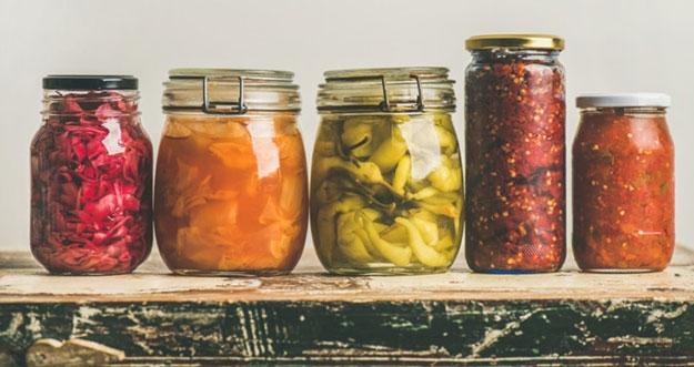 5 Jenis Makanan Fermentasi Yang Baik Untuk Kesehatan Usus