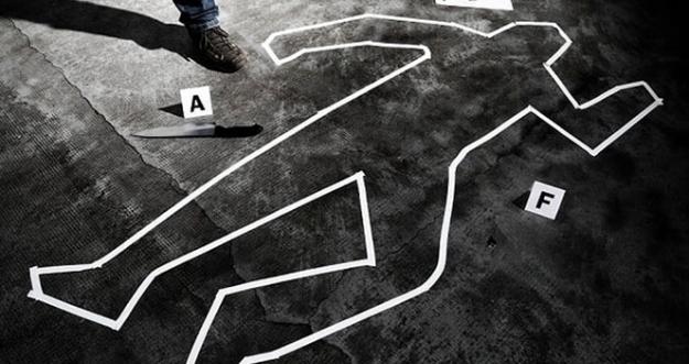 Negara Di Dunia Dengan Angka Pembunuhan Tertinggi