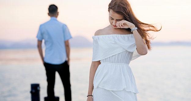 4 Tanda Hubungan Dengan Pasangan Akan Segera Berakhir