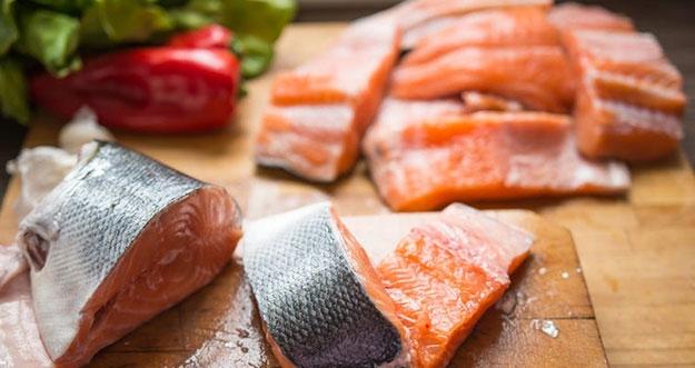 9 Jenis Makanan Yang Dapat Mengurangi Peradangan