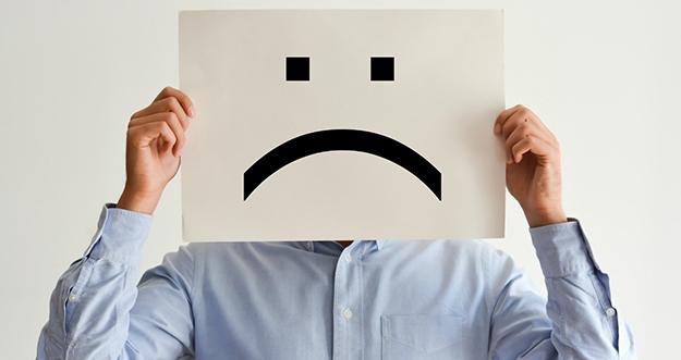 5 Sikap yang Membuatmu Merasa Tak Pernah Bahagia