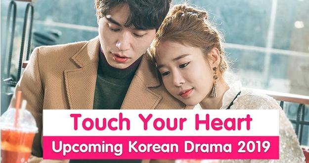4 Drama Korea Romantis Yang Tayang Februari 2019