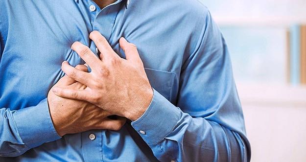 9 Jenis Penyakit Jantung dan Gejalanya