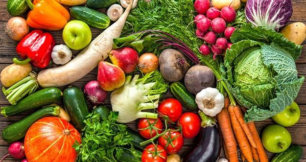 6 Bahaya Kurang Makan Sayur dan Buah